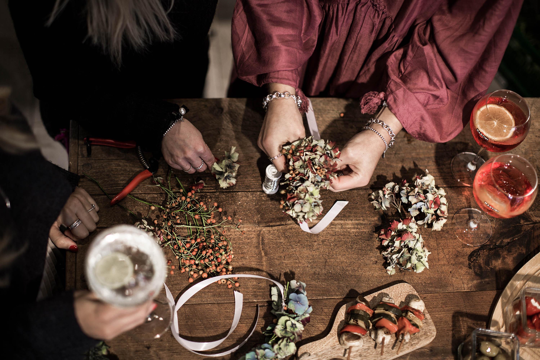 black-palms-lauralamode-martini-tonic-blumenkranz-workshop-aperitiv-27