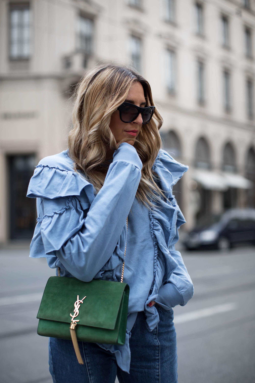 black-palms-pullbear-streetstyle-fashionblog-saint-laurent-ruffles-gucci-princetown-4-von-12