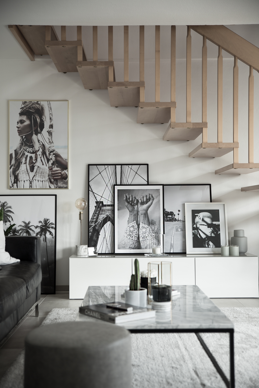 black-palms-interior-living-room-wohnzimmer-renovierung-samsung-qled-tv-6