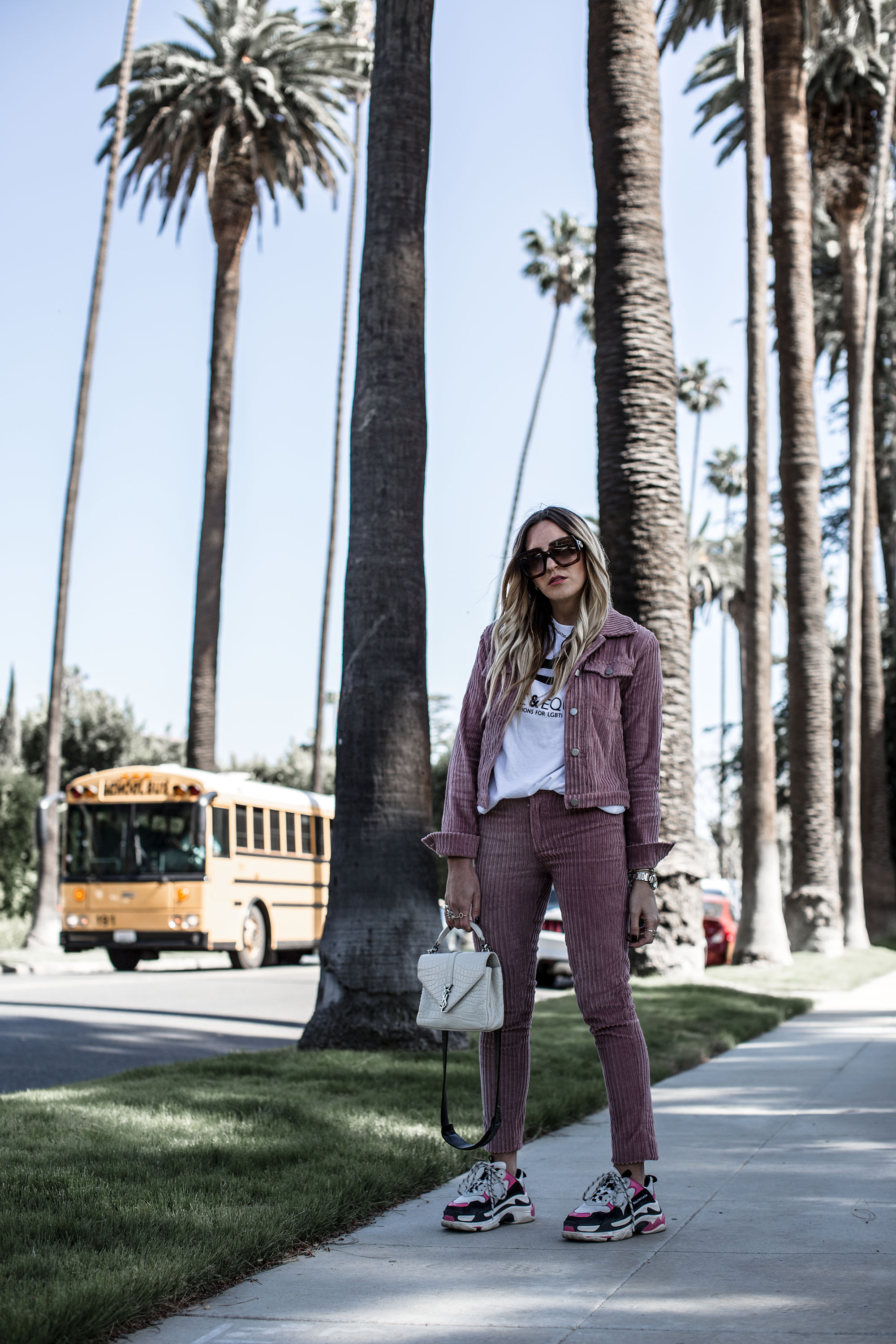 black-palms-streetstyle-beverly-hills-los-angeles-cord-pink-two-piece-2