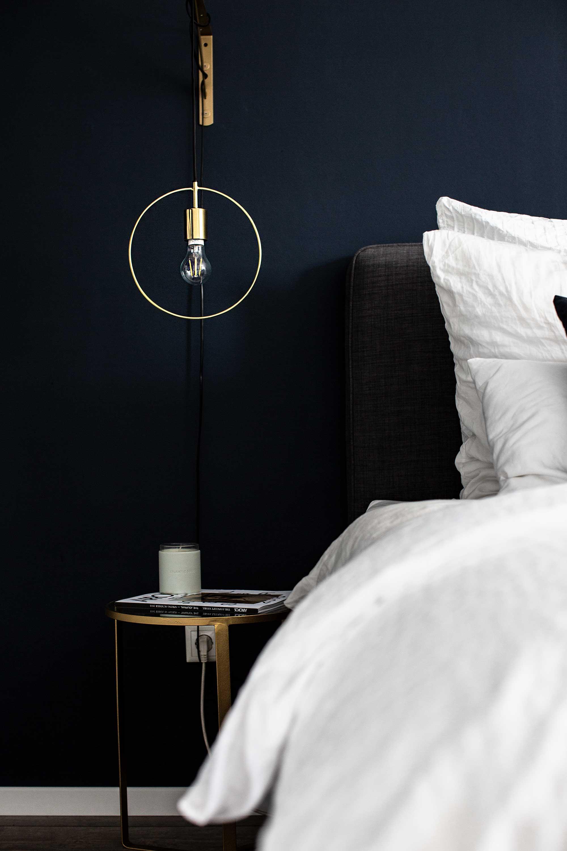 Smart Home Lampen Fur Mein Schlafzimmer